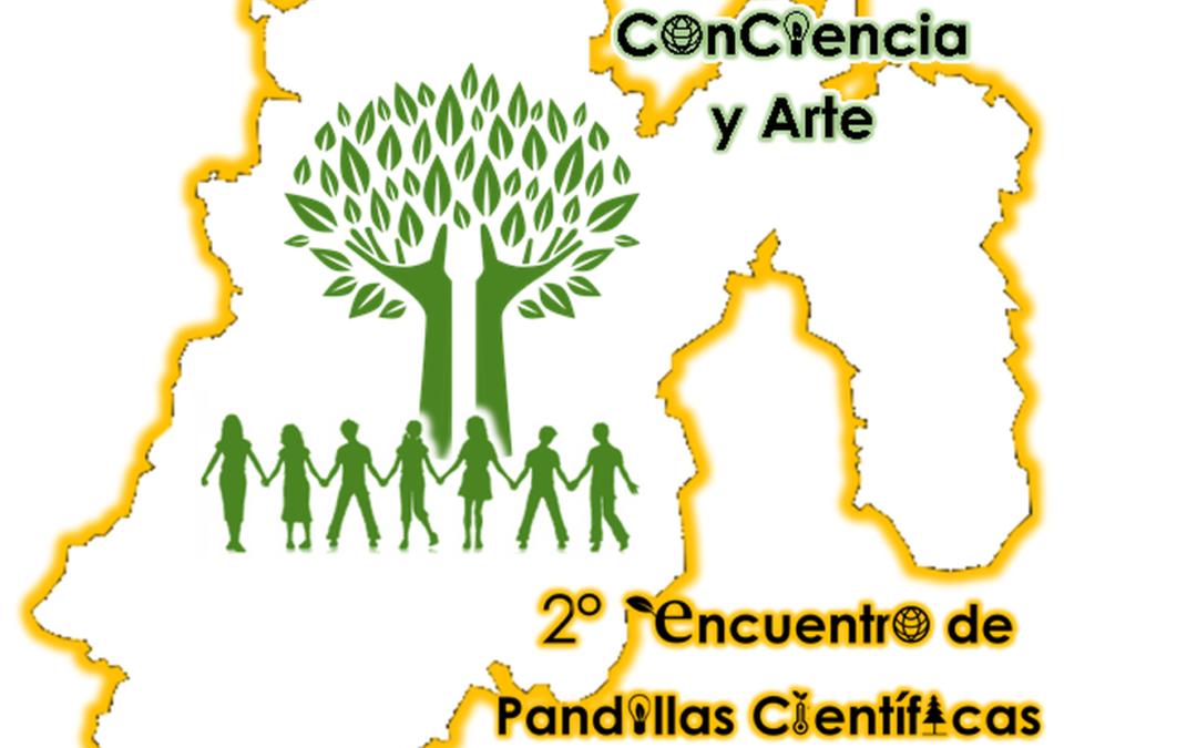 ExpoCiencias Zamá 2017, ConCiencia y Arte, 2o. Encuentro de Pandillas Científicas Estado de México