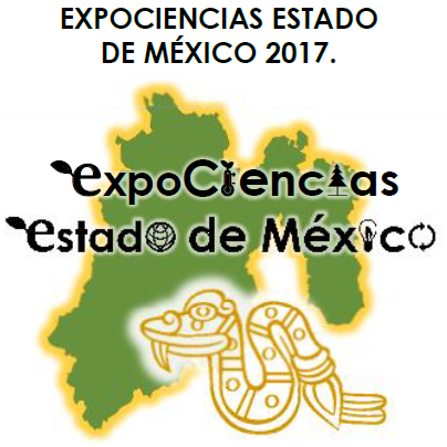 CONVOCATORIA EXPOCIENCIAS ESTADO DE MÉXICO 2017