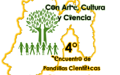 Convocatoria y ficha de registro del 4o. Encuentro de Pandillas Científicas Estado de México 2019