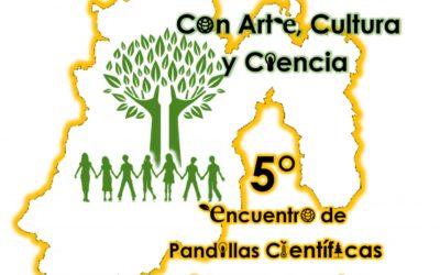 Convocatoria y ficha de registro – Encuentro de Pandillas Científicas Estado de México 2020