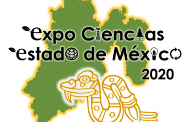 CONVOCATORIA EXPOCIENCIAS ESTADO DE MÉXICO 2020