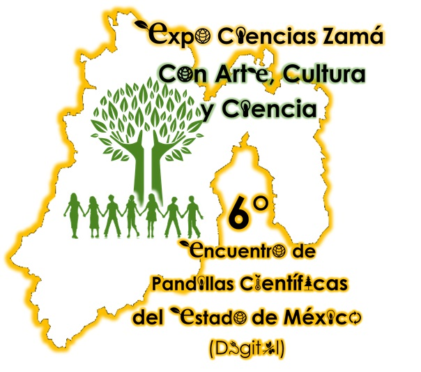 6° Encuentro de Pandillas Científicas Estado de México 2021 (Digital)